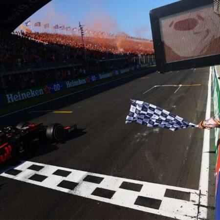 Apuestas Gran Premio de Italia 12/09/2021 Fórmula 1