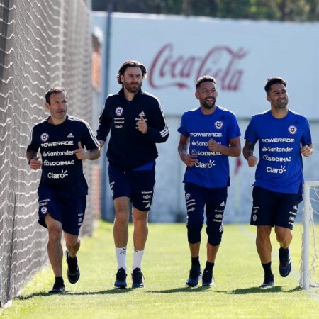 Apuestas Chile vs Venezuela 14/10/2021 Eliminatoria Conmebol