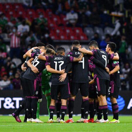 Apuestas México vs Honduras 10/10/2021 Eliminatoria Mundialista