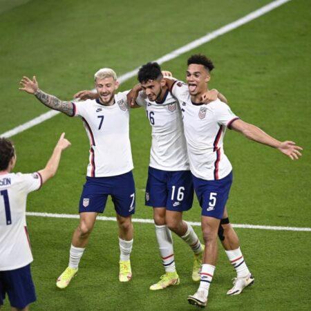 Apuestas Panamá vs Estados Unidos 10/10/21 Eliminatoria Mundialista