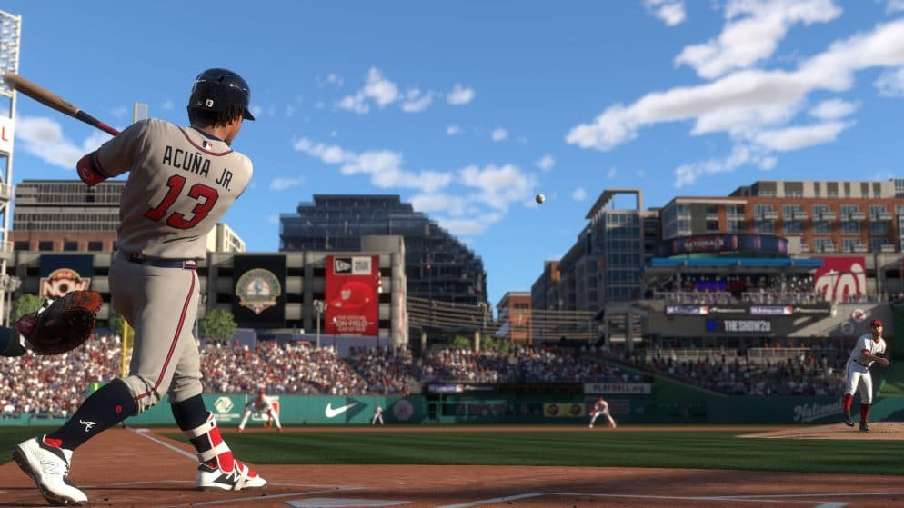 MLB The Show: Las Grandes Ligas se suman a los eSports