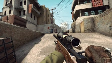 Counter-Strike: Global Offensive, un eSport de shooters