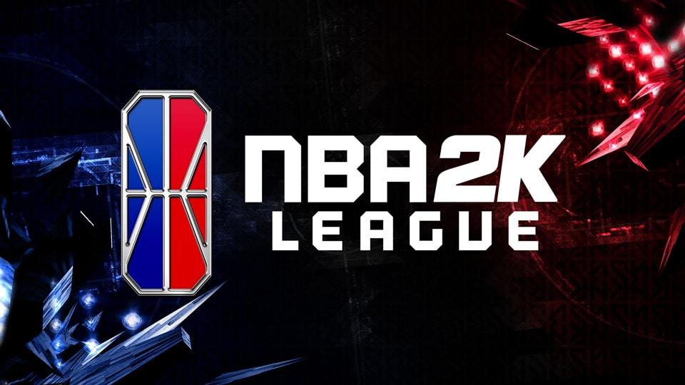 NBA 2K League: el básquetbol llega a los eSports