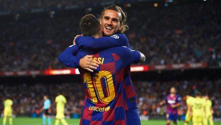 Apuestas Celta de Vigo vs Barcelona La Liga 27/06/2020