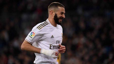 Apuestas Real Madrid vs Mallorca La Liga 24/06/2020