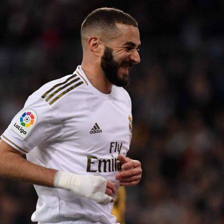 Real Madrid arranca la defensa de su liderato general