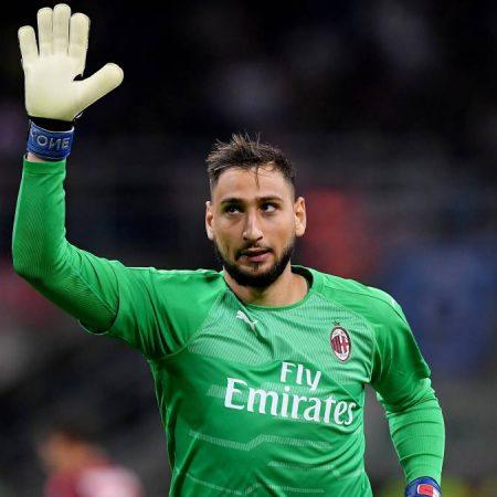 Milan se mantiene en la pelea por la zona europea