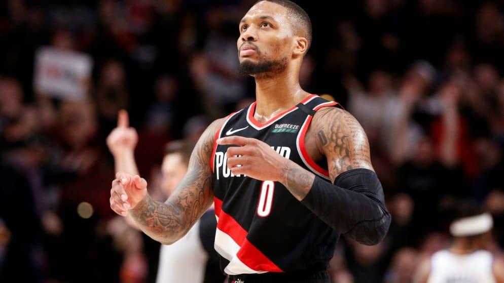 La temporada de la NBA volverá en Orlando