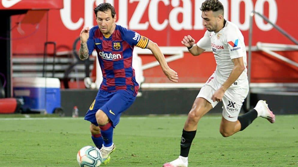 Apuestas Barcelona vs Athletic de Bilbao La Liga 23/06/2020