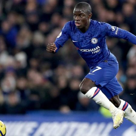 Chelsea busca mantenerse en zona de Champions