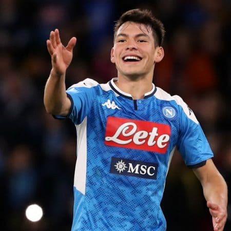 Hirving Lozano y Napoli van por triunfo vs Atalanta