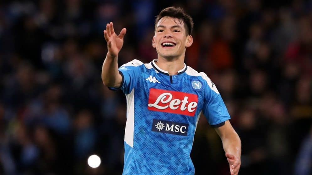 Apuestas Atalanta vs Napoli Serie A 02/07/2020