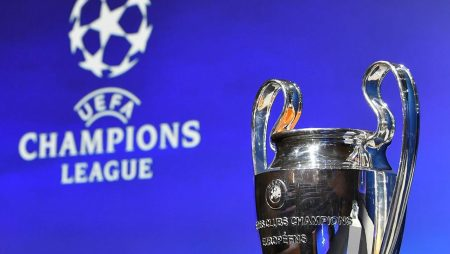 Champions League: el plan Lisboa sale al rescate