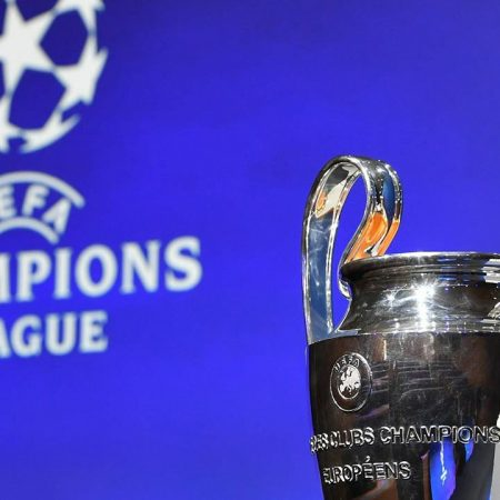 Champions League: el plan Lisboa sale al rescate