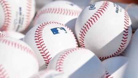 MLB: las Grandes Ligas de beisbol tienen fecha de inicio
