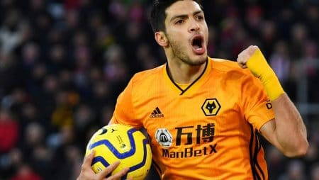 Apuestas West Ham vs Wolverhampton Premier League 21/06/2020
