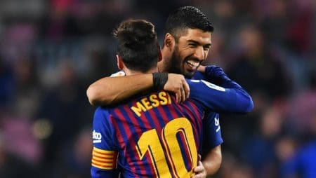 Apuestas Barcelona vs Espanyol La Liga 08/07/2020