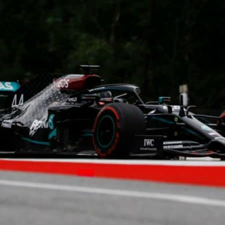 Apuestas GP Austria F1 12/07/2020