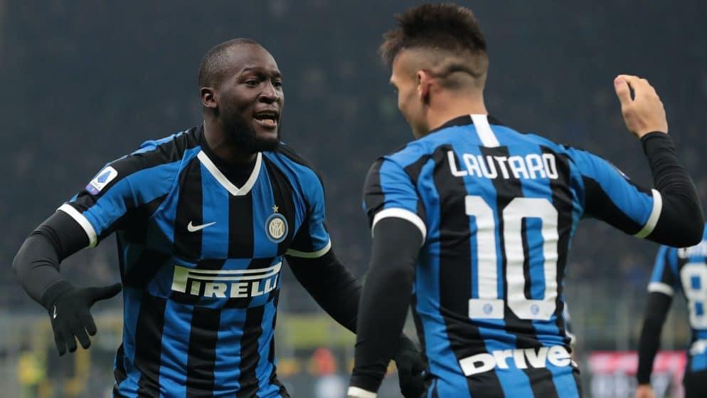 Apuestas Hellas Verona vs Inter Milán Serie A 09/07/2020