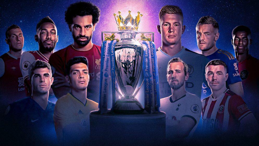 Guía de apuestas para la Premier League 2020/2021