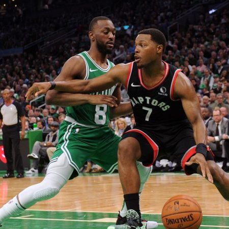 Apuestas Toronto Raptors vs Boston Celtics NBA 27/08/20