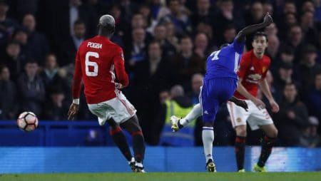 Apuestas Manchester United vs Chelsea 24/10/2020 Premier League