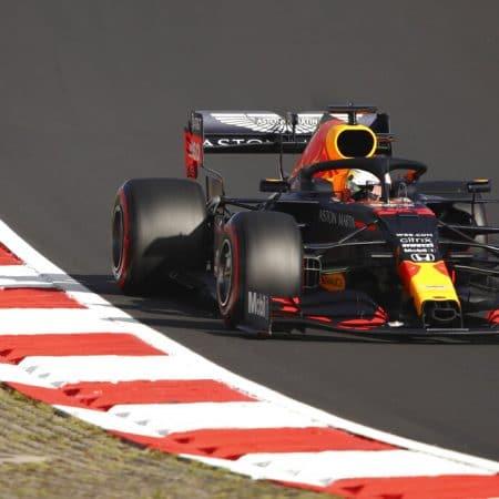 Apuestas Gran Premio de Eifel Fórmula 1 11/10/20