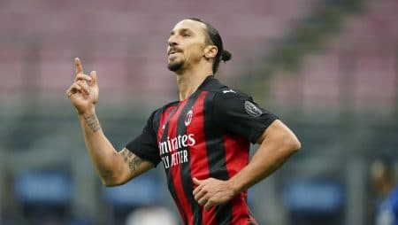 Apuestas AC Milan vs AS Roma 26/10/2020 Serie A