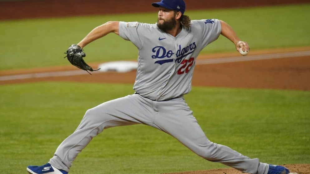 Apuestas Tampa Bay Rays vs Los Angeles Dodgers Serie Mundial MLB Juego 6 27/10/20