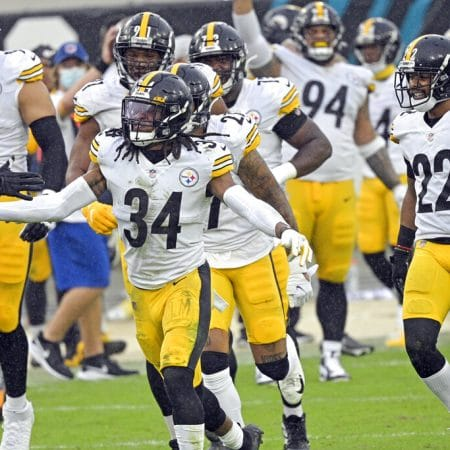 Apuestas Ravens vs Steelers 02/12/20 NFL
