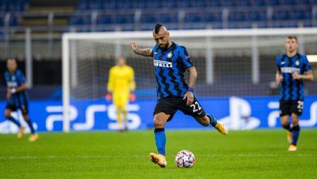 Apuestas Inter de Milán vs Real Madrid 25/11/2020 Champions League