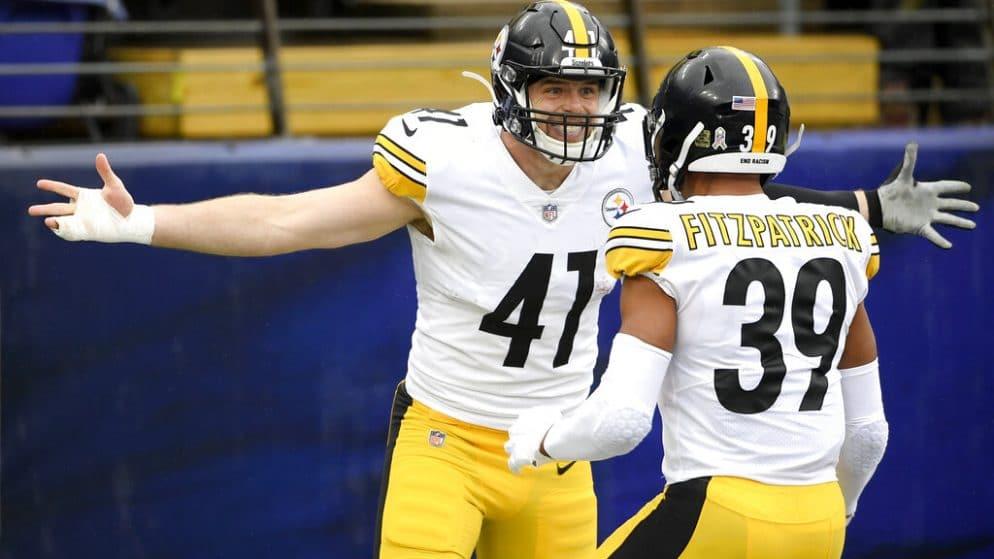 Apuestas NFL Dallas Cowboys vs Pittsburgh Steelers 08/11/20