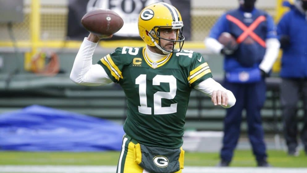 Apuestas Green Bay Packers vs San Francisco 49ers 05/11/20 NFL