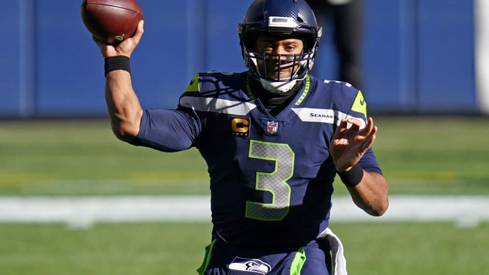 Apuestas NFL Seattle Seahawks vs Buffalo Bills 08/11/20