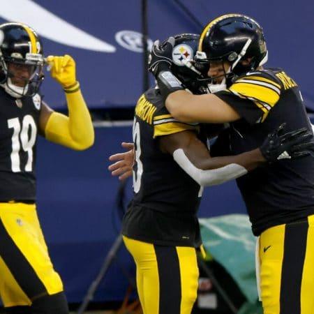 NFL aprueba plan de contingencia para playoffs de 2020
