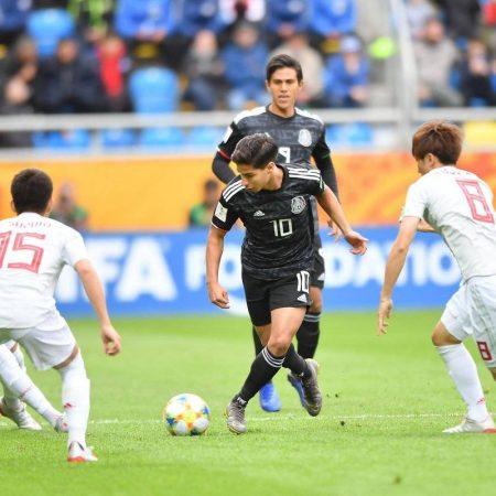 Apuestas México vs Japón 17/11/2020 Partido Amistoso