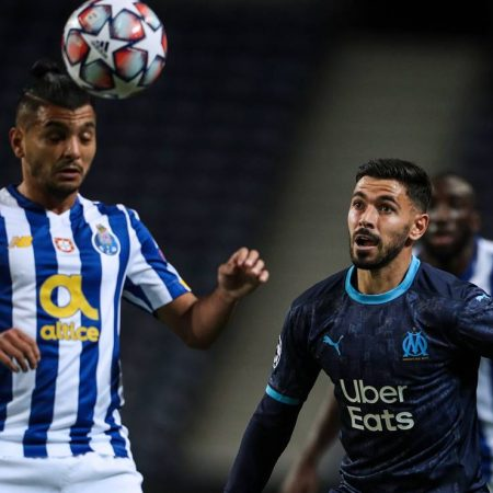 Apuestas Marsella vs Porto 25/11/2020 Champions League