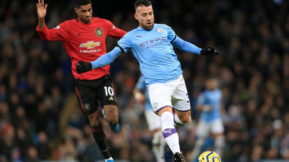 Apuestas Manchester United vs Manchester City 12/12/2020 Premier League
