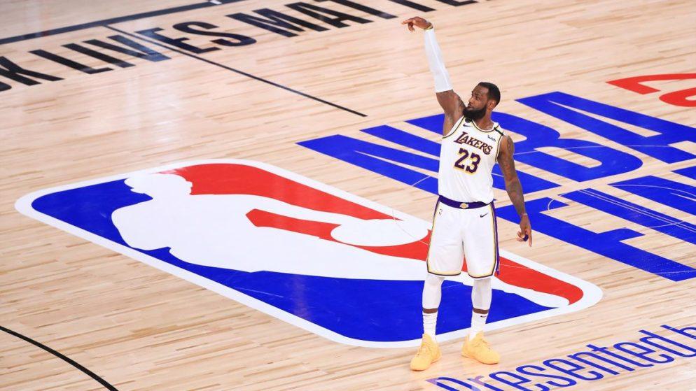 Guía de apuestas para la NBA 2020/2021