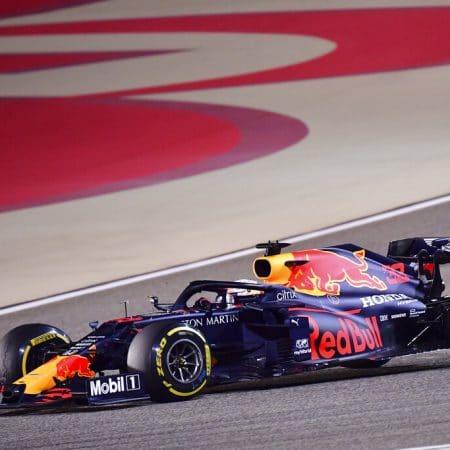 Apuestas Gran Premio de Sakhir 06/12/20 F1