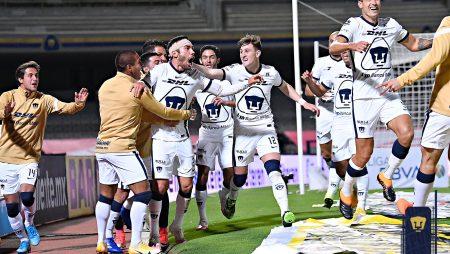 Apuestas León vs Pumas 13/12/2020 Liga MX