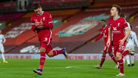 Apuestas Liverpool vs Wolves Premier League 06/12/20