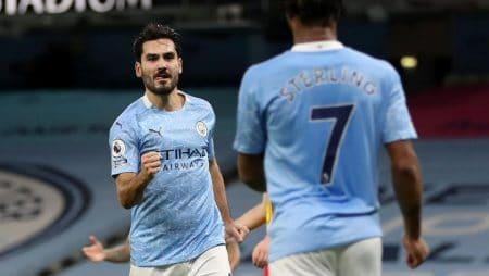 Apuestas Manchester City vs Newcastle 26/12/2020 Premier League