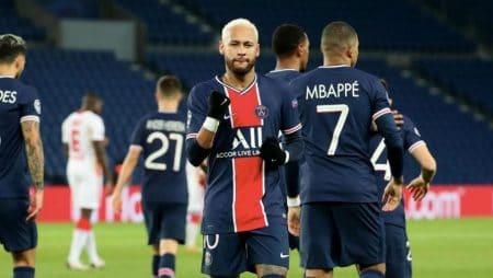 Apuestas PSG vs Lyon 13/12/20 Ligue 1