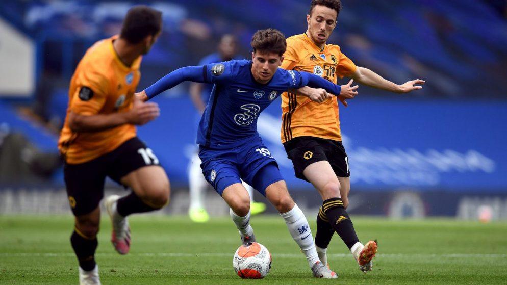 Apuestas Wolves vs Chelsea 15/12/2020 Premier League