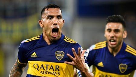 Apuestas Independiente vs Boca Juniors Copa Maradona 20/12/20