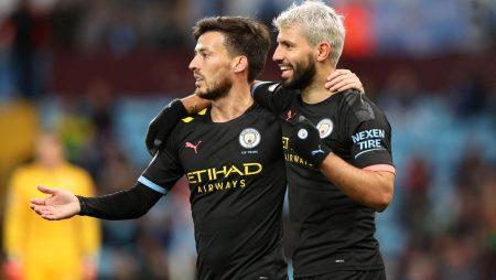 Apuestas Manchester City vs Aston Villa 20/01/2021 Premier League