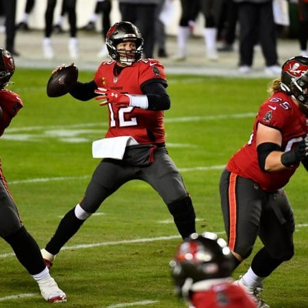 Apuestas Buccaneers vs Saints 17/01/21 Playoffs NFL