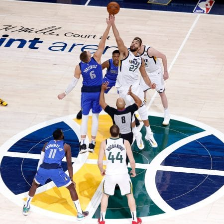 Apuestas Dallas Mavericks vs Utah Jazz 29/01/21 NBA