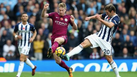 Apuestas West Bromwich vs Manchester City 26/01/2021 Premier League